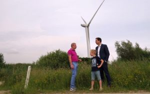 investeren windenergie bronsgroen